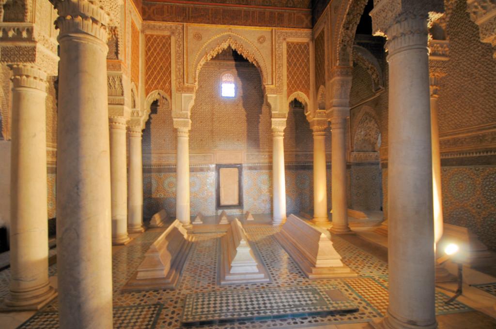 Les_Tombeaux_Saadien_Ali_Ben_Youssef_01_Marrakch (1)