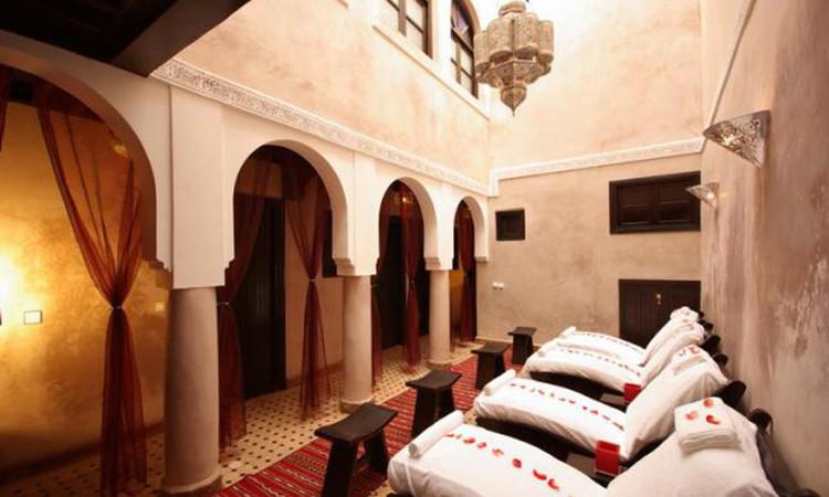 bains de l'alhambra